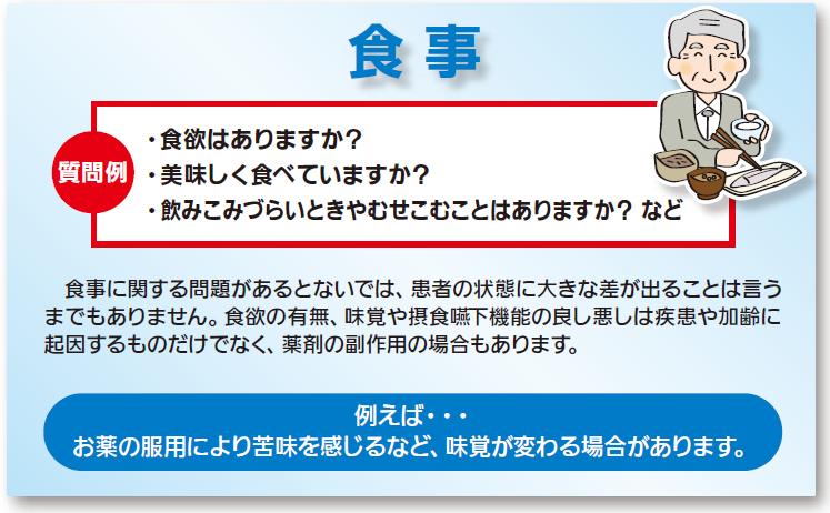 薬剤師による在宅訪問 大阪府薬剤師会冊子
