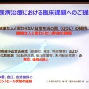 新しい糖尿病薬 武田薬品工業